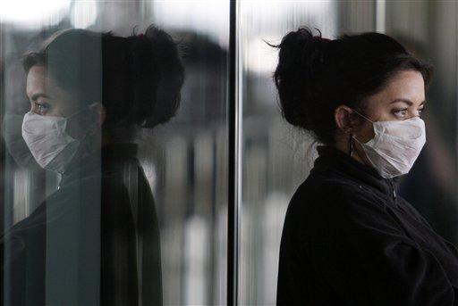 Spain Swine Flu