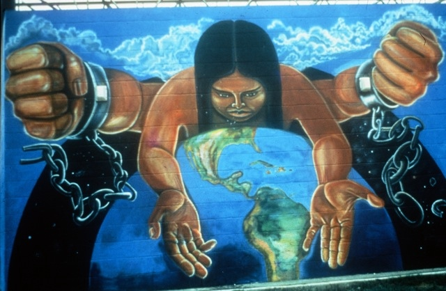 chicano movement thesis statement Thesis statement argumentative compare home the chicano view of mexican immigration pages 2 words 1,279 view full essay more essays like this: the chicano.