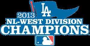 Dodgers_nl_west_champions_logo